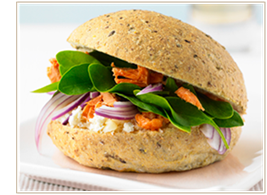Pack  Healthy Lunch and keep temptation at bay